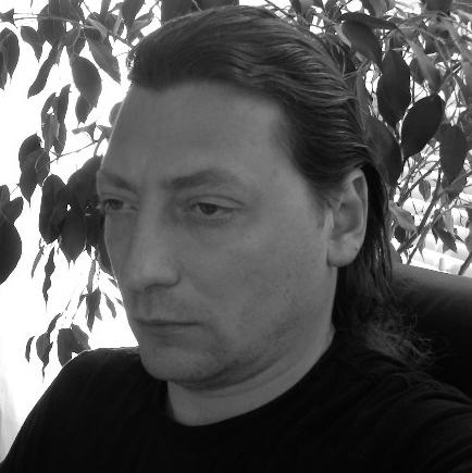 Sergey Litvinenko